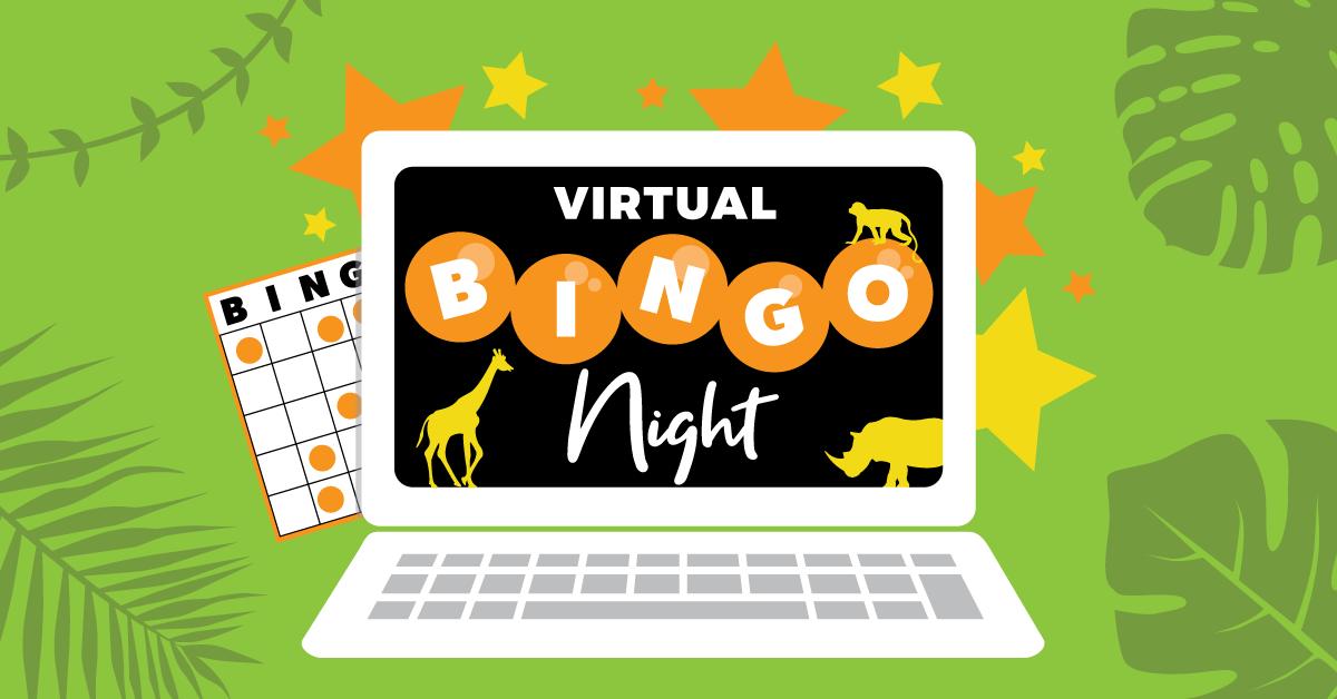 Virtual Bingo Game