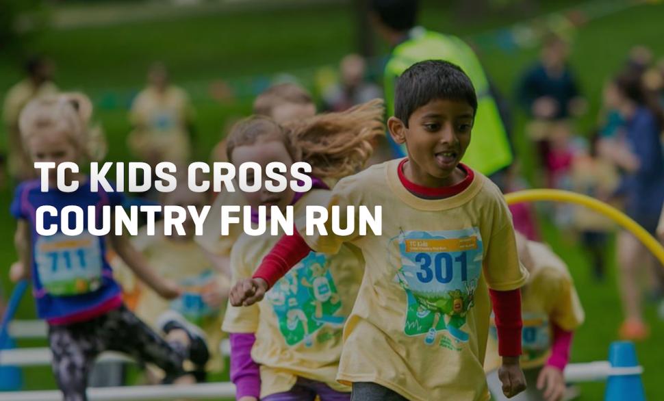 Halloween Fun Run St Paul Mn 2020 TC Kids Cross Country Fun Run 2020 | Kids Out and About